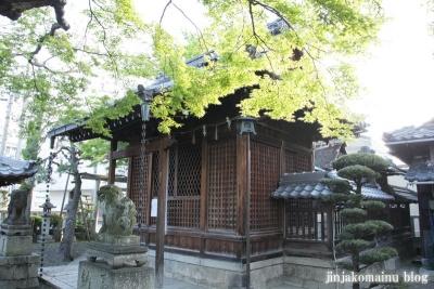 新明神社(長浜市朝日町)15