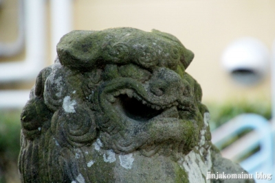 新明神社(長浜市朝日町)26