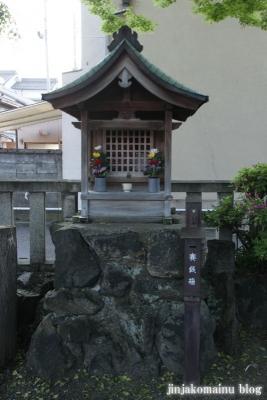 新明神社(長浜市朝日町)17