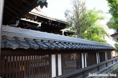 豊国神社(長浜市南呉服町)14