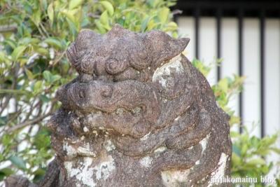 豊国神社(長浜市南呉服町)24