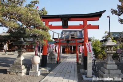 豊国神社(長浜市南呉服町)25