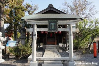 豊国神社(長浜市南呉服町)35