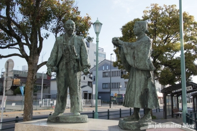 豊国神社(長浜市南呉服町)36