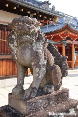 豊国神社(長浜市南呉服町)16