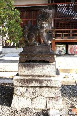 豊国神社(長浜市南呉服町)19