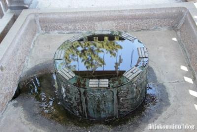 長浜八幡宮(長浜市宮前町)15