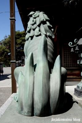 長浜八幡宮(長浜市宮前町)43