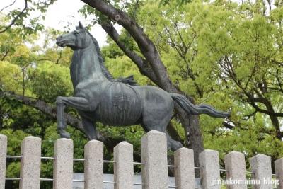 深川神社(瀬戸市深川町)8