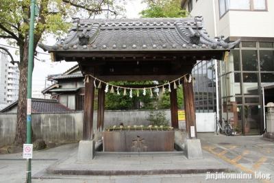 深川神社(瀬戸市深川町)11