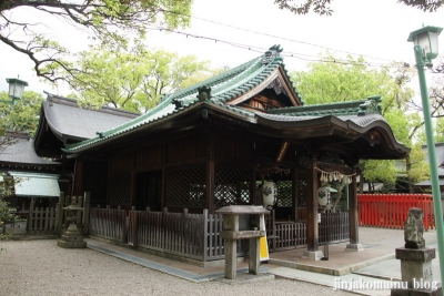 深川神社(瀬戸市深川町)29