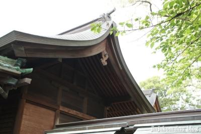 深川神社(瀬戸市深川町)30