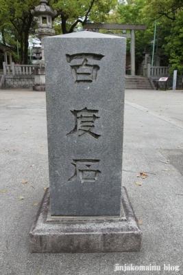 深川神社(瀬戸市深川町)10