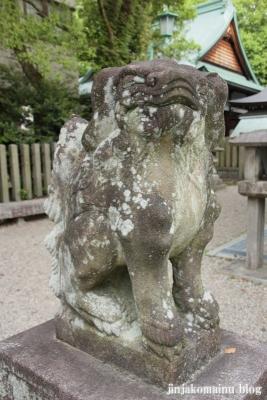 深川神社(瀬戸市深川町)24