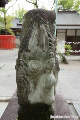深川神社(瀬戸市深川町)26