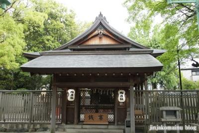 深川神社(瀬戸市深川町)38