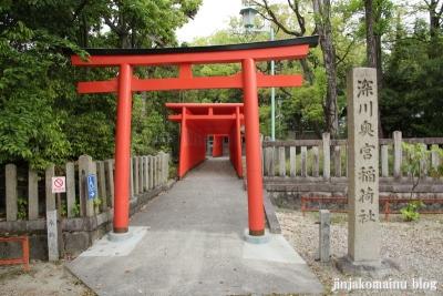 深川神社(瀬戸市深川町)48