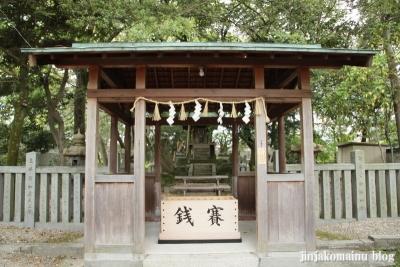 深川神社(瀬戸市深川町)49