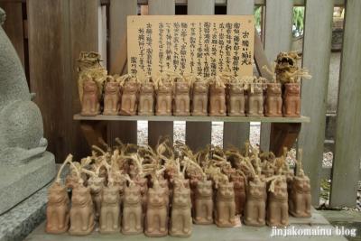 深川神社(瀬戸市深川町)56