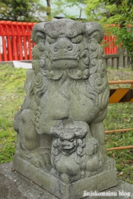 深川神社(瀬戸市深川町)35