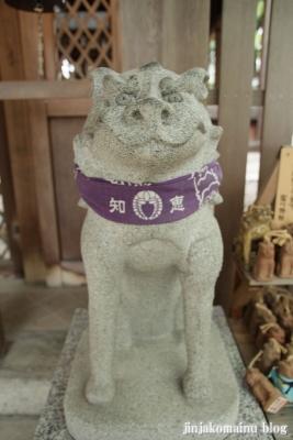 深川神社(瀬戸市深川町)40