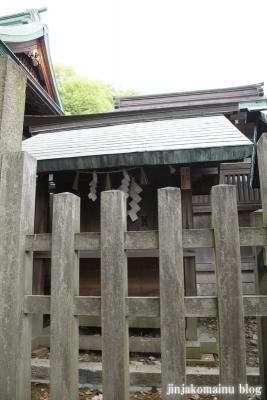深川神社(瀬戸市深川町)54