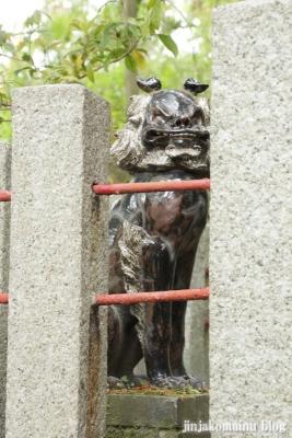 深川神社(瀬戸市深川町)66
