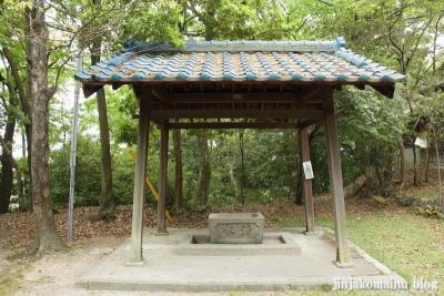 窯神神社(瀬戸市窯神町)4