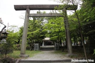窯神神社(瀬戸市窯神町)5