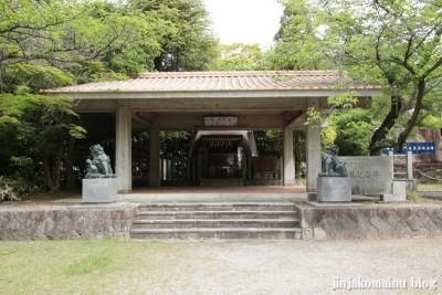 窯神神社(瀬戸市窯神町)12