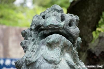 窯神神社(瀬戸市窯神町)21
