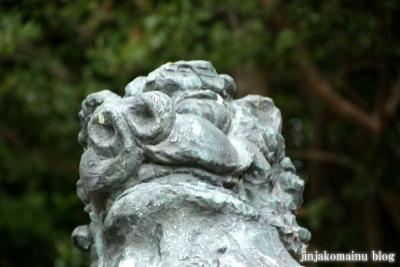 窯神神社(瀬戸市窯神町)22