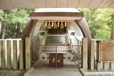 窯神神社(瀬戸市窯神町)23