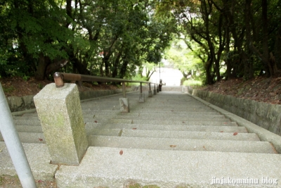 窯神神社(瀬戸市窯神町)28