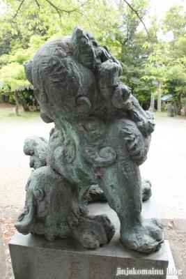 窯神神社(瀬戸市窯神町)15