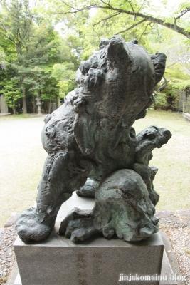 窯神神社(瀬戸市窯神町)19