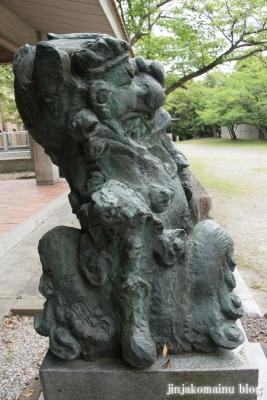 窯神神社(瀬戸市窯神町)20