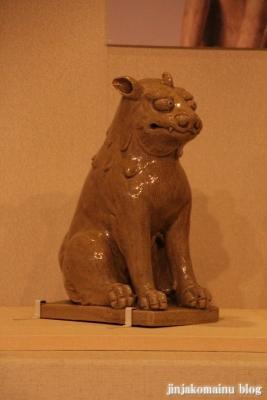 愛知県陶磁美術館(瀬戸市南山口町)76