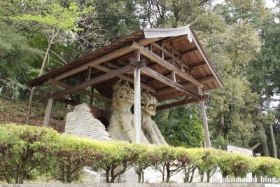 八王子神社(瑞浪市陶町大川)55