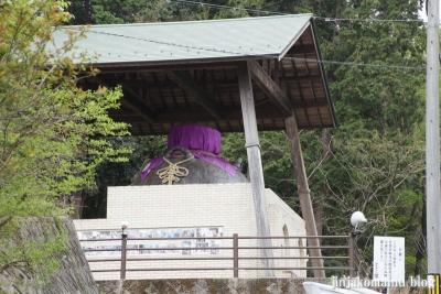 八王子神社(瑞浪市陶町大川)56
