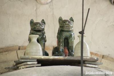 八王子神社(瑞浪市陶町大川)59