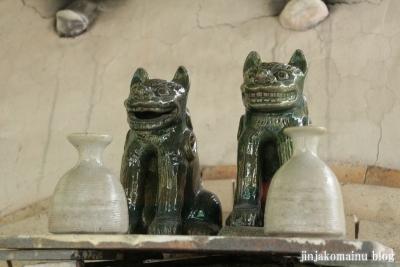 八王子神社(瑞浪市陶町大川)60