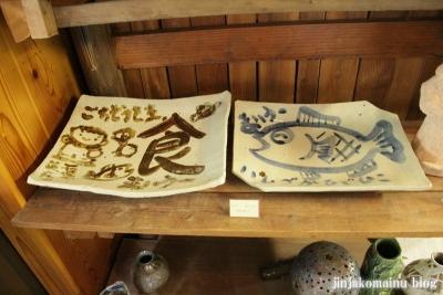 八王子神社(瑞浪市陶町大川)65
