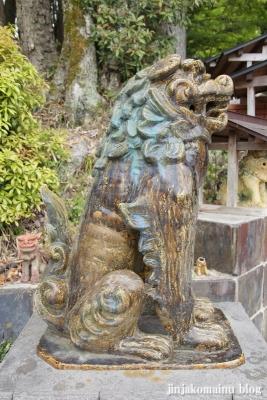 八王子神社(瑞浪市陶町大川)37