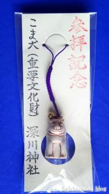 狛犬さんオンパレード7