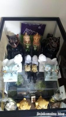 狛犬さんオンパレード12