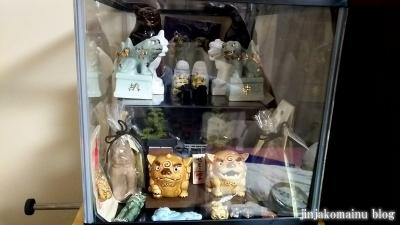 狛犬さんオンパレード11