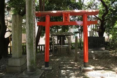 洲崎神社(横浜市神奈川区青木町)16