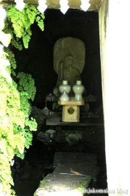 大綱金毘羅神社(横浜市神奈川区台町)8