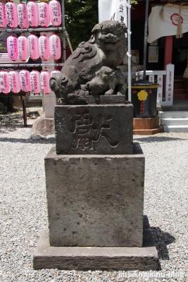 浅間神社(横浜市西区浅間町)12